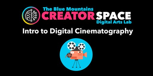 Introduction to Digital Cinematography