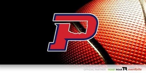 OPSU vs Randall University College Basketball (Women)