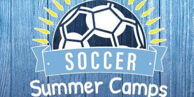 July Soccer Summer Camp - Goals Soccer Center South Gate