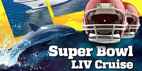 2020 Bahamas Super Bowl LIV Cruise tickets