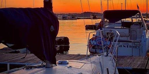 Sail Rats Anchor Party 2019