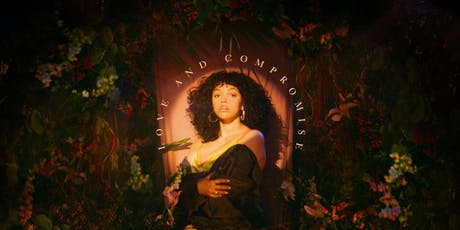 Mahalia: Love and Compromise tickets