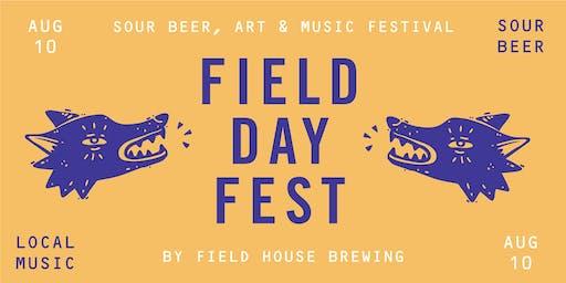 Field Day Fest 2019