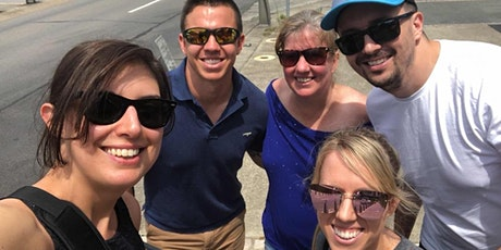Epic Newcastle Scavenger Hunt: Between River and Sea! tickets