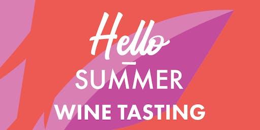 Free Wine Tasting | Chanhassen