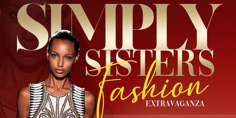 BWIN SIMPLY SISTERS FASHION EXTRAVAGANZA tickets