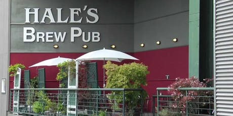 Sharply Pop-Up at Hale's Ales Brewery tickets