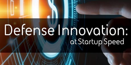 Innovation at Startup Speed: Vehicle Sensor Systems tickets