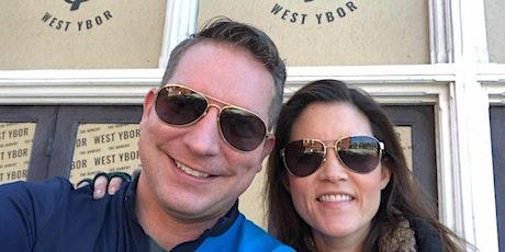 Wacky Scavengerhunt.com Tampa Scavenger Hunt: Ybor City! tickets