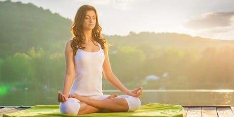 Healing Violet Breath Meditation tickets