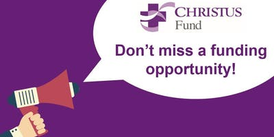 CHRISTUS Fund: Are You Eligible to Apply?