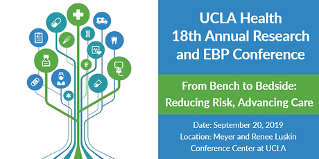 18th Annual Research and Evidence-Based Practice Conference tickets