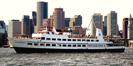 The Fourth Annual, AAPI Community, Summer Fun Cruise Around Boston Harbor tickets