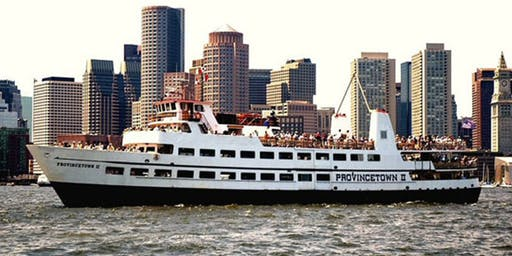 The Fourth Annual, AAPI Community, Summer Fun Cruise Around Boston Harbor