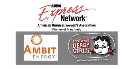 ABWA - Women of Magnitude July Networking Lunch tickets