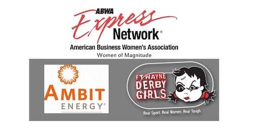ABWA - Women of Magnitude July Networking Lunch