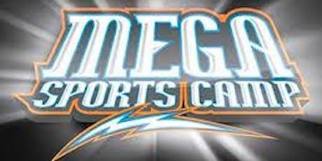 Christ United Methodist Church VBS - Mega Sports Camp!!! tickets