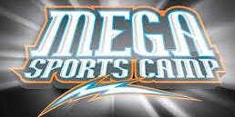Christ United Methodist Church VBS - Mega Sports Camp!!!