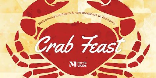Towson Crab Feast
