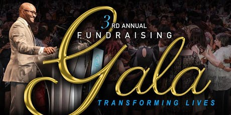Bright Star Community Outreach 2019 Annual Gala - Transforming Lives Thursday, September 12, 2019 6:00 PM tickets