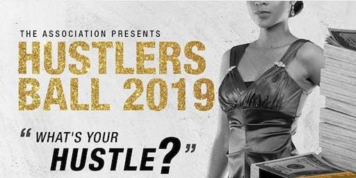 Hustlers Ball 2019