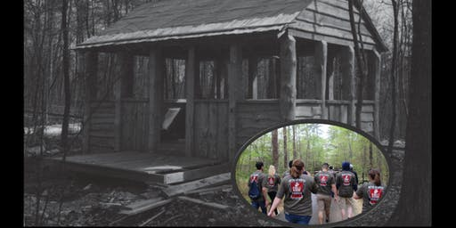 Quantico Single Marine Program (SMP) - Prince William Forest Park Bi-Weekly Volunteer Event