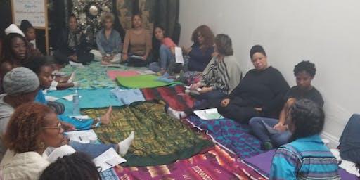 Women of Color Medicine Series (LA)