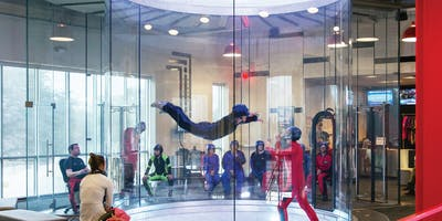 iFly Phoenix Indoor Skydiving - July 25th