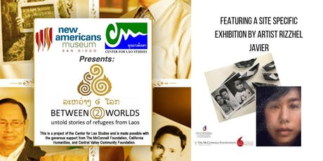 NEW AMERICANS MUSEUM TOUR tickets