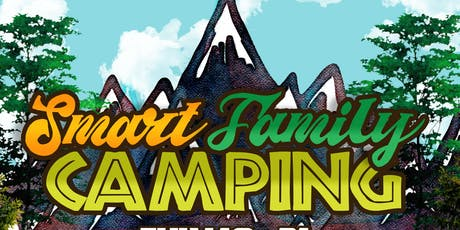 Smart Family Camping tickets