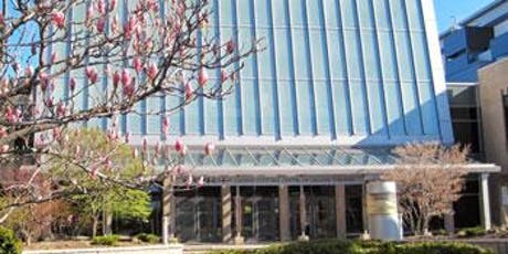 Chinese Cultural Centre of Greater Toronto - Summer Activities 2019 tickets