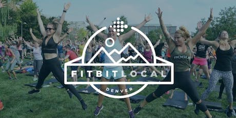 Fitbit Local Burpees, Backbends & Brews tickets