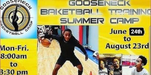GooseNeck Summer Basketball Camp