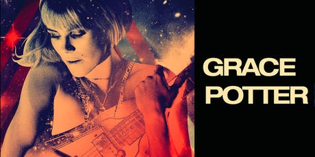 Grace Potter tickets