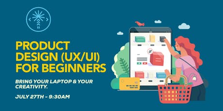 One Day UX/UI Design Bootcamp for Beginners  tickets