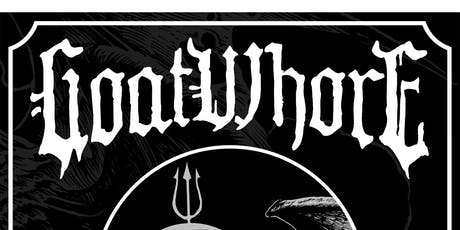 GOATWHORE / RINGWORM tickets