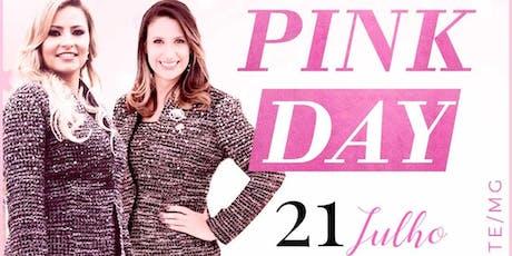 PINK DAY BH ingressos