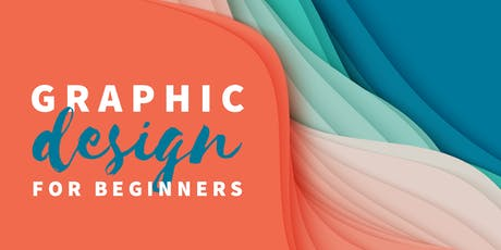 Graphic Design for Beginners tickets
