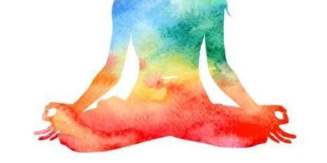 Consciously Meditation at Pull&Thread