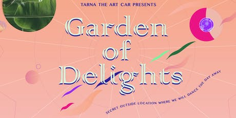 Garden of Delights tickets