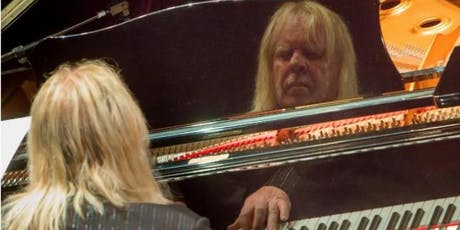 RICK WAKEMAN :: Castro Theatre :: San Francisco Saturday, October 19, 2019 tickets