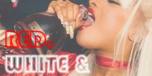 Red White & Bangerz Day Party
