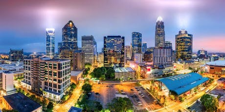 Law School Alumni Reception - Charlotte, NC tickets