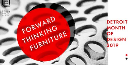 Forward Thinking Furniture Exhibition Opening tickets