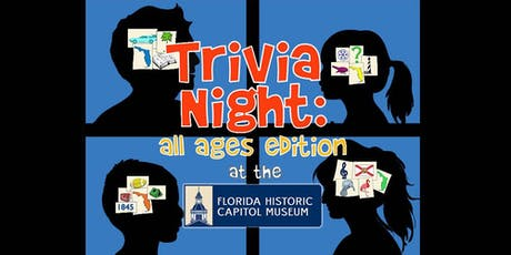 Trivia Night at the Museum: All Ages Edition tickets