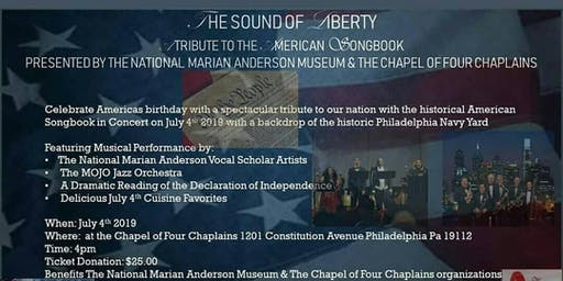 The Sound Of Liberty July 4th Concert Event