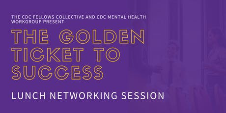 Lunch Networking Session tickets