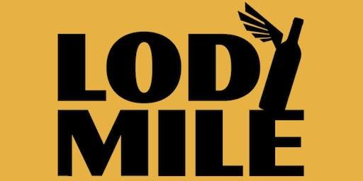 The Lodi Mile