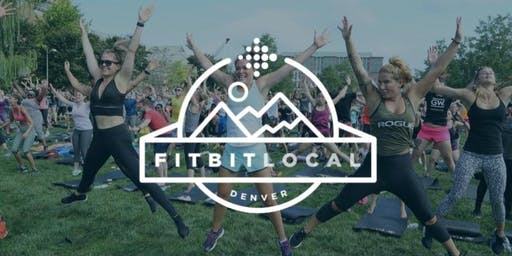 Fitbit Local Burpees, Backbends & Brews