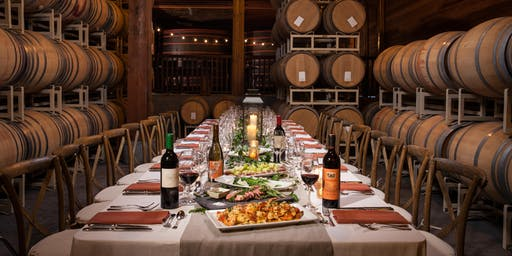Join Seghesio Family Wines for their Annual Zin + BBQ Festival